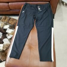 NWT Under Armour x Athletic Workout Sweat Pants Mens Size XXL Fitted