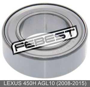 Axle Shaft Bearing 41X72X23 For Lexus 450H Agl10 (2008-2015)
