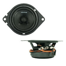 "*NEW* MEMPHIS AUDIO PRX27 60W MAX 2-3/4"" 2-WAY POWER REFERENCE COAXIAL SPEAKERS"