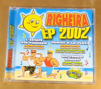 RIGHEIRA - EP 2002 - OTTIMO CD [AC-007]