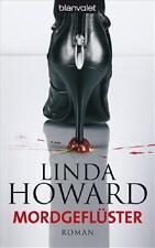 Linda Howard: Mordgeflüster (2008, Taschenbuch)  ☆☆ TOP Zustand ☆☆