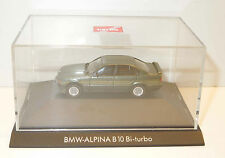 Herpa 1:87 BMW-Alpina B 10 Bi-turbo (2)