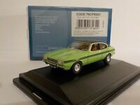 Only Fools and Horses Ford Capri Mk2, Oxford Diecast 1/76 New OXF 76CPR001