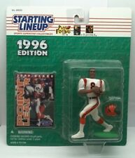 1996 Kenner Starting Lineup SLU Jeff Blake Cincinnati Bengals
