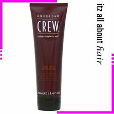 American Crew Strong Hold Hair Styling Products