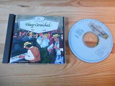 CD JAZZ Hoagy Carmichael - 1927 - 1939 (21) canzone Timeless Rec