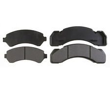 Disc Brake Pad Set-Disc, Rear Disc Front,Rear Raybestos SP184TRH