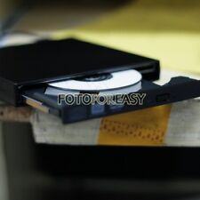 USB 2.0 External DVD Combo CD-RW CD±RW Burner Drive DVD/CD-ROM Player for all PC