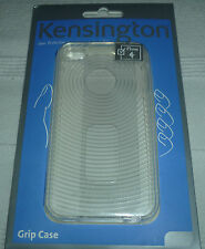 Iphone 4 grip case by Kensington  (1st class p+p)
