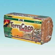 JBL Terracoco Compact - 450 G -  Terre Sol Terre de Fond Terrarium Serpents