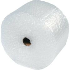 "50 Ft Sealed Air Bubble Wrap® Roll 1/2"" 12"" Wide Perforated Every 12"""