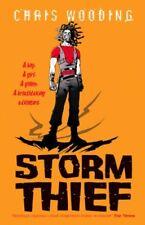 Storm Thief,Chris Wooding