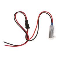 Fibre Optique Source de LED pour Eclairage Spécifique 12V 3W 3mm Rouge