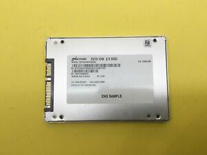 """Micron 5210 ION 3.8TB SATA 6Gb/s 3D NAND 2.5"""" SSD MTFDDAK3T8QDE"""