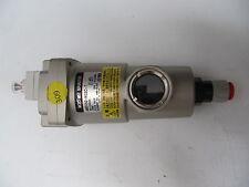 SMC Pneumatic Micro-Mist Separator AMD150-N02C-T