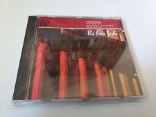 """TONY REEDUS """"THE FAR SIDE"""" CD 10 TRACKS MULGREW MILLER BILL EVANS CHARNETT MOFFE"""
