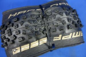 "New Schwalbe Hans Dampf MTB Tire - 27.5 x 2.35"", SG Super Gravity Snakeskin TLE"