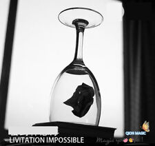 Steve Fearson Levitation Impossible - Card Magic Trick,Close up,Street,Illusion