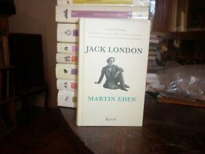 MARTIN EDEN -JACK LONDON -  -RIZZOLI- CAPOLAVORI - 33