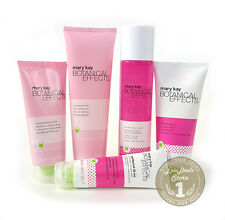 Mary Kay BOTANICAL EFFECTS SET Gel, Lotion, Scrub, Choose your item, FRESH, NEW!