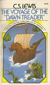 """The Voyage of the """"Dawn Treader"""" (Chronicles of Na"""