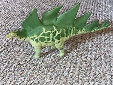 Jurassic Park stegosaurus dinosaur 1993 Jp