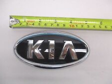 "2003-2008 Kia Sorento Rear Hatch Lift Gate Emblem Logo Badge 5"" OEM 86320-3E032"