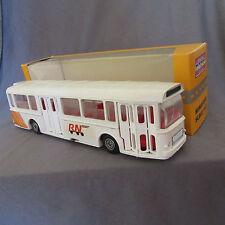 715D Rare Norev Bus Saviem SC 10U RN Rodoviaria Nacional 1:43