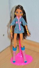 Winx Club Denim Jeans Layla Mattel
