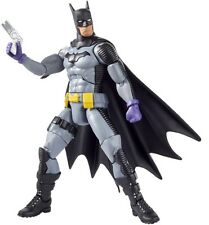 BATMAN ZERO YEAR DC COMICS MULTIVERSE ACTION FIGURE JUSTICE BUSTER SERIES MINTY