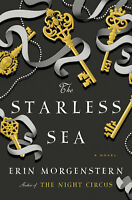 The Starless Sea BY Erin Morgenstern ( PDF FORMAT ) BEST OF THIS MONTH 2019