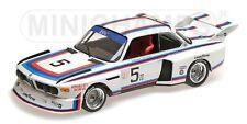 Minichamps 1:18 155792605 BMW 3.5 CSL MILLER/COWART 6H WATKINS GLEN 1979 - NEU!