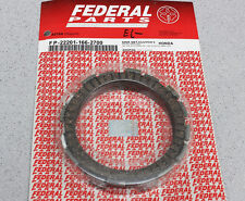 NEW HONDA ATC125 M ATC185 ATC200 TRX200 TRX250 CM200 CLUTCH PLATE FRICTION DISC