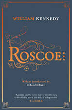 Roscoe, New, Kennedy, William Book