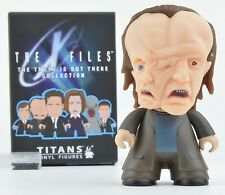 X-Files Titans Truth is Out There Collection Vinyl Mini-Figure - Mutato