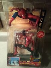 Spiderman With Magnetic Projectile Launcher 2004