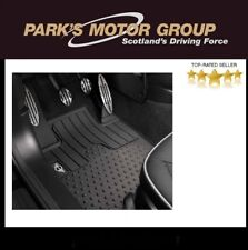 MINI Genuine All Weather Front Floor Mat Set For R60 51472181809