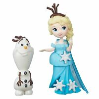 Disney Frozen Little Kingdom Elsa & Olaf Play Set