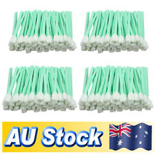 Solvent Foam Cleaning Swabs 200pcs for Roland Mimaki Epson Format Inkjet Printer