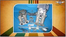 Kombi, VW type 2 Twin Port Engines- Twin FAJS 40 IDF (Weber Copy) Carburetor Kit