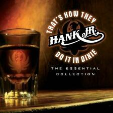 That's How They Do It in Dixie: The Essential Collection, Hank Williams, Jr., Go