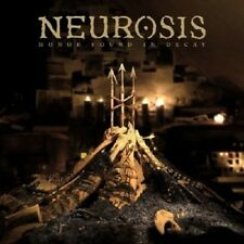 NEUROSIS - HONOUR FOUND IN DECAY (LIMITED EDITION)  CD HARD 'N' HEAVY/METAL NEU