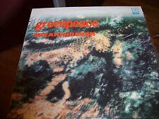 GREENPEACE-BREAKTHROUGH-2 LP-NM-MELODIA-RUSSIAN I BELIEVE-U.K.IMPORT-DIGITAL