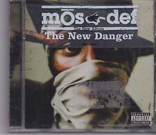 Mos Def-The New Danger cd album