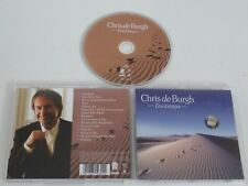Chris DE BURGH/footsteps (Starwatch 5051865-1930-2 9) CD Album