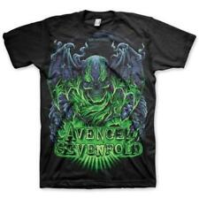 OFFICIAL LICENSED - AVENGED SEVENFOLD - DARE TO DIE T SHIRT - METAL A7X