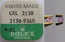 Rolex Watch 2130 & 2135 part 9360 Jewel for second wheel * lower *