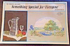 Something Special for Everyone Susan Sue Scheewe 158 Mildred Yeiser Oil Painting