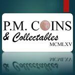 PM Coin Shop