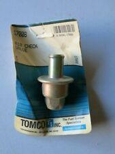 Air Pump Check Valve Tomco 17008